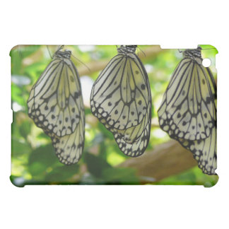 Emerging From Cocoons iPad Case