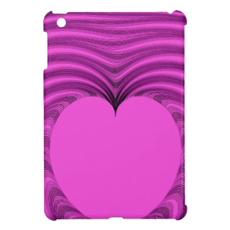 Emerging Heart Case For The iPad Mini