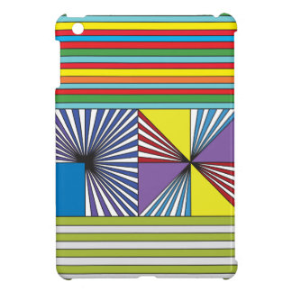 Emerging Perspectives iPad Mini Cover
