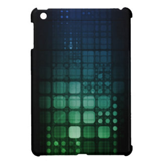 Emerging Technologies Around the World as Art Case For The iPad Mini