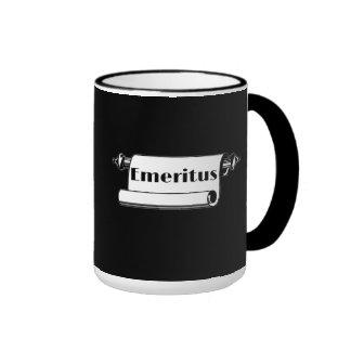 Emeritus Ringer Mug