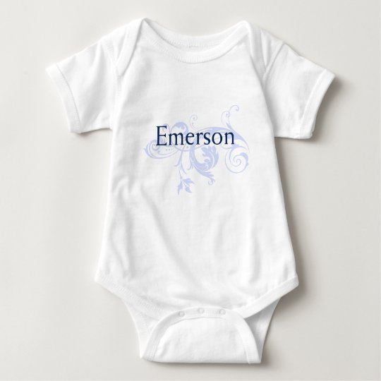 Emerson Baby Bodysuit
