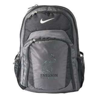 Emerson Backpack (Owl)