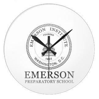 Emerson Clock