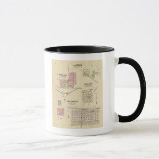 Emerson, Nebraska Mug