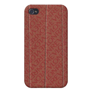 Emery Boards Case For The iPhone 4