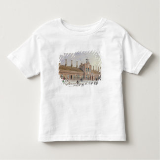 Emery Hills Alms Houses in Rochester Row, 1850 Toddler T-Shirt