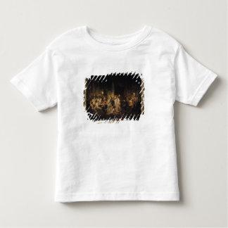 Emile Jean Horace Vernet Toddler T-Shirt