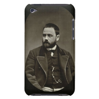 Emile Zola (1840-1902) from 'Galerie Contemporaine iPod Touch Case-Mate Case