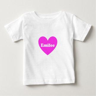Emilee Baby T-Shirt