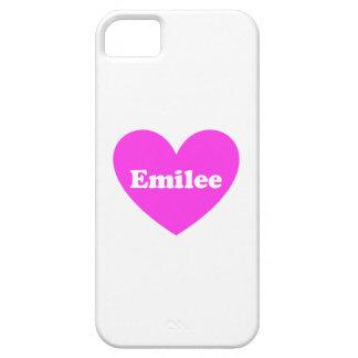Emilee iPhone 5 Case