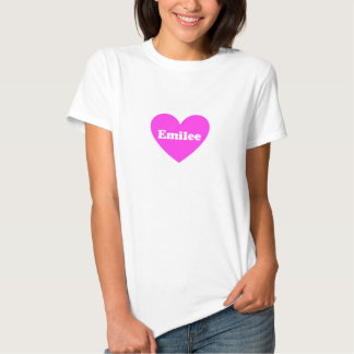 Emilee Shirts