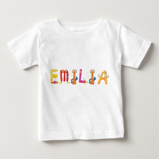 Emilia Baby T-Shirt