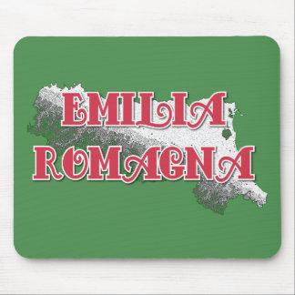 Emilia Romagna Mouse Mat