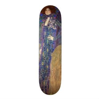 Emilie Floege, 1902 19.7 Cm Skateboard Deck