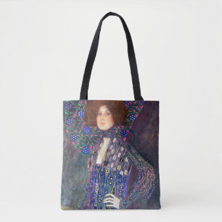 Emilie Floege Tote Bag