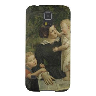 Emilie Marie Wasmann Galaxy S5 Covers