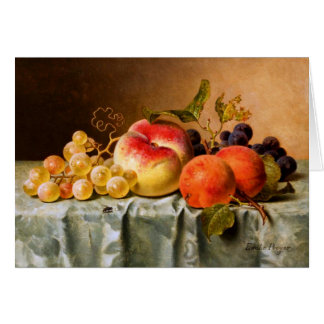 Emilie Preyer: Fruits with Fly Card