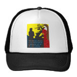 Emily Bronte / Wuthering Height gift design with q Cap