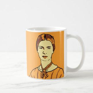 Emily Dickinson Coffee Mug