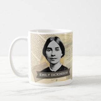 Emily Dickinson Historical Mug