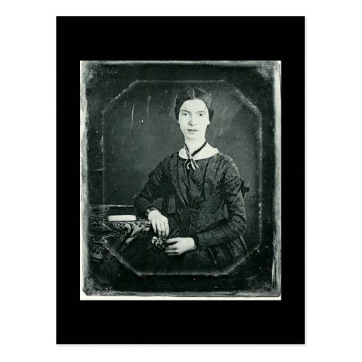Emily Dickinson Postcards