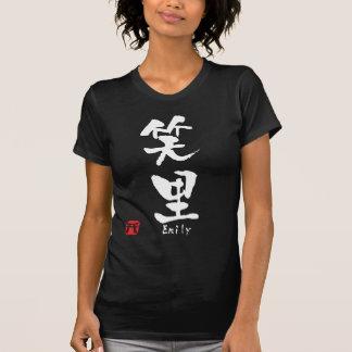 Emily Kanji T-Shirt