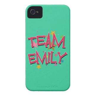 EMILY Team Emily Case-Mate iPhone 4 Case