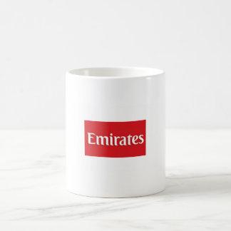 Emirates mug
