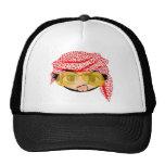 Emirati cap trucker hats