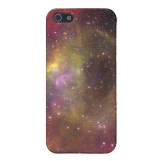Emission Nebula Bat99-2 iPhone 5 Covers