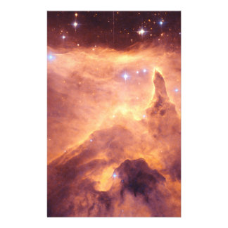 Emission Nebula NGC6357 14 Cm X 21.5 Cm Flyer