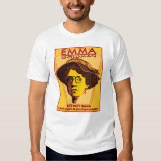 Emma Goldman T Shirt