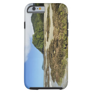 Emmagen浜、Daintreeの国立公園(ユネスコ3 Tough iPhone 6 Case