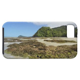 Emmagen浜、Daintree 国立公園 ユネスコ3 iPhone 5 Covers