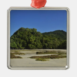 Emmagen Beach, Daintree National Park (UNESCO 2 Christmas Ornament