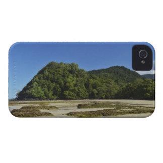 Emmagen Beach, Daintree National Park (UNESCO 2 iPhone 4 Case