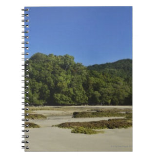 Emmagen Beach, Daintree National Park (UNESCO 2 Notebook