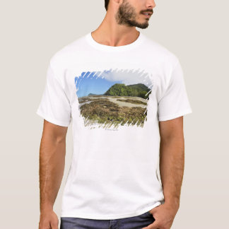 Emmagen Beach, Daintree National Park (UNESCO 3 T-Shirt