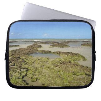Emmagen Beach, Daintree National Park (UNESCO 4 Laptop Sleeve