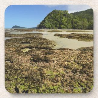 Emmagen Beach, Daintree National Park (UNESCO Coaster