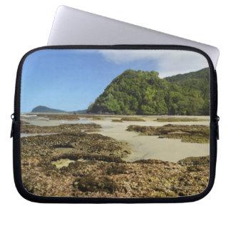 Emmagen Beach, Daintree National Park (UNESCO Laptop Sleeve