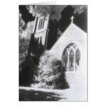 Emmanuel Church- Athens, Ga Card