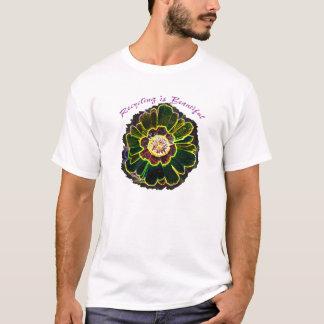 Emma's Shirt:  Recycling is Beautiful T-Shirt