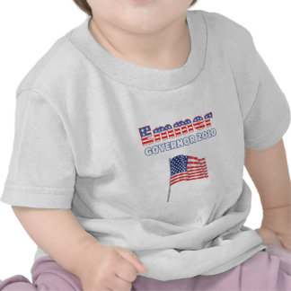 Emmer Patriotic American Flag 2010 Elections Tshirt