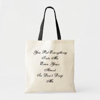 Emo Bag