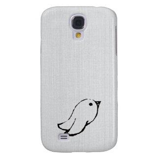 Emo Bird Galaxy S4 Case
