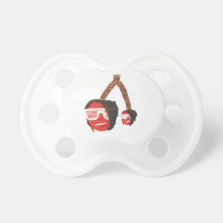 Emo Cherries Dummy Baby Pacifier