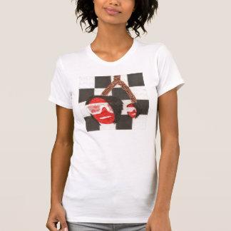 Emo Cherries Women's T-Shirt