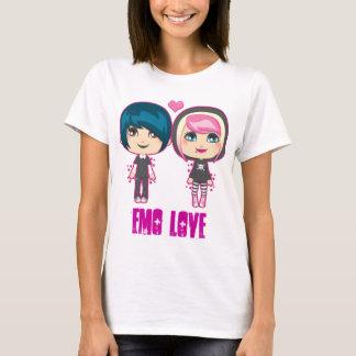 Emo Couple T-Shirt